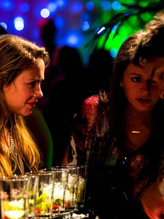 Foto 1: Cocktail Workshop van een echte specialist! - Taste & Try