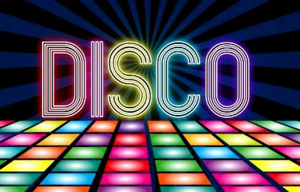 Foto 3: Disco workshop