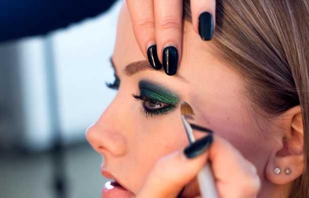 Foto 4: Make-Up Workshop Rotterdam