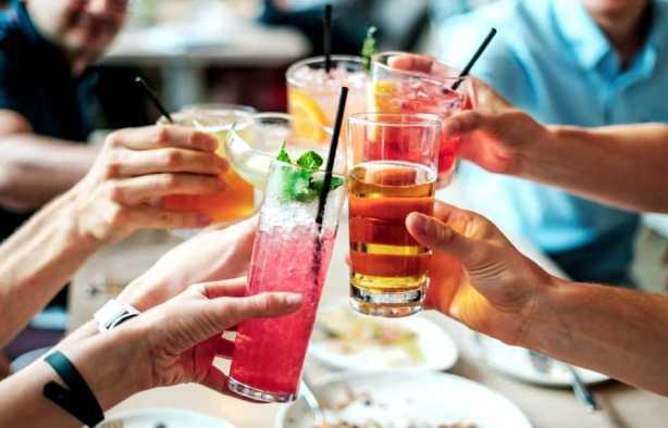 Foto 4: Cocktail Workshop van een echte specialist! - Taste & Try