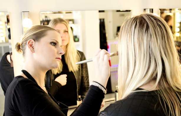 Foto 3: Make-Up Workshop Rotterdam
