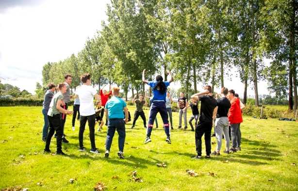 Foto 3: De leukste Workshop Zelfverdediging