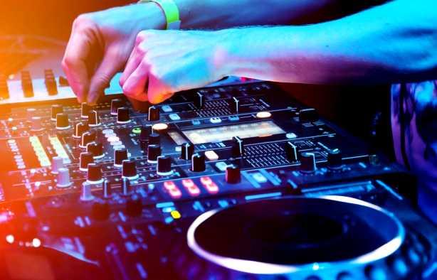 Foto 4: DJ Workshop
