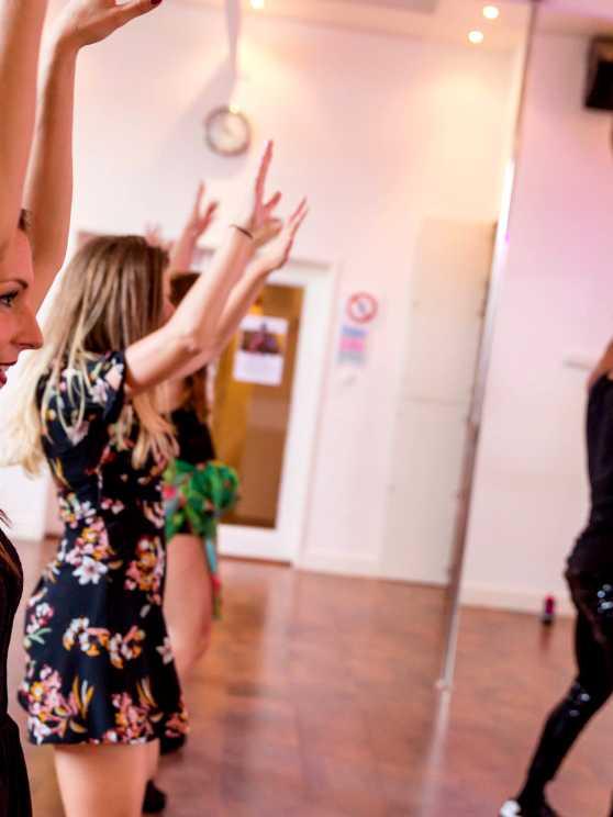 Foto 1: Streetdance = Fun