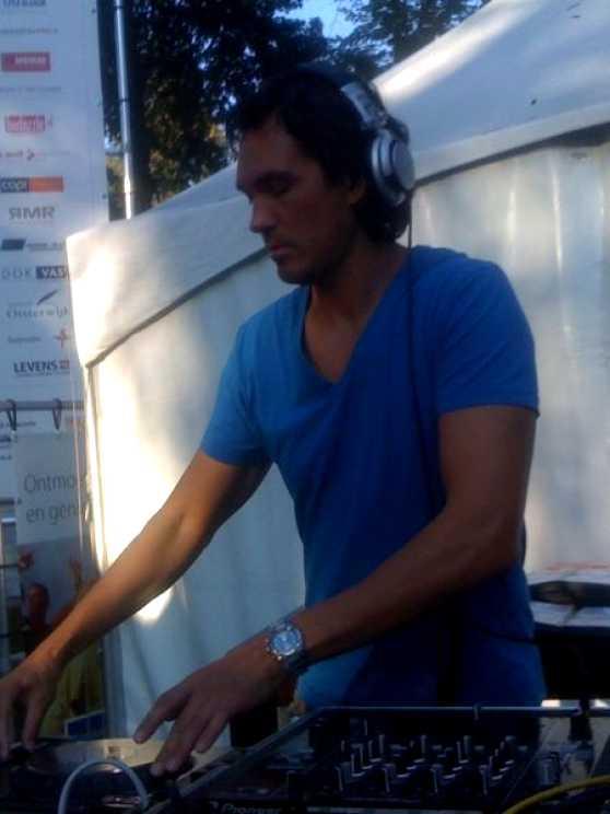 Foto 1: DJ Workshop