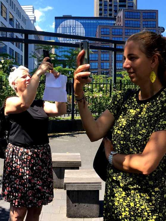 Foto 5: Workshop fotograferen met je Smartphone in Eindhoven