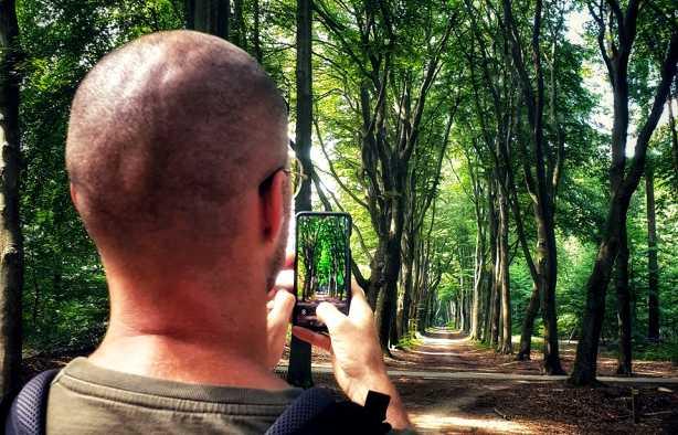 Foto 4: Interactieve, educatieve én leuke workshop Smartphone Fotografie