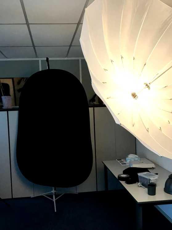 Foto 5: Workshop Portretfotografie op jouw locatie
