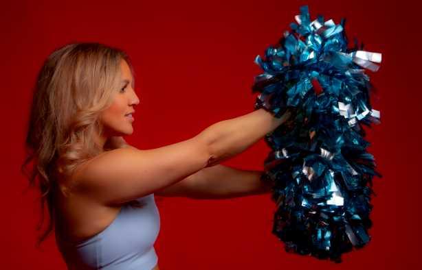 Foto 4: De leukste Cheerleading experience!