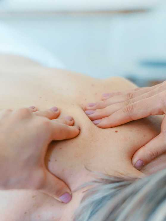 Foto 5: Online Massageworkshop